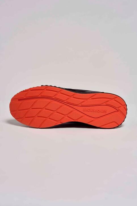 ACCESSORIES BY JACK & JONES Sneakers zwart 12184220_ANTHRACITE img5