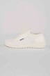 ACCESSORIES BY JACK & JONES Sneakers wit 12184246_WHITE img2