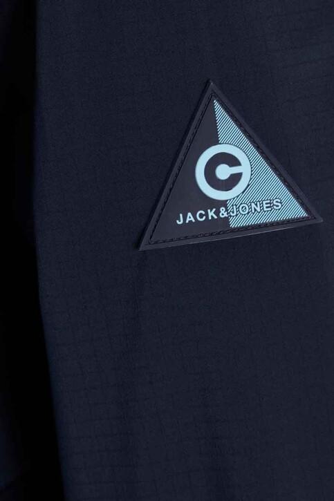 CORE BY JACK & JONES Jassen (kort) blauw 12184714_NAVY BLAZER img2