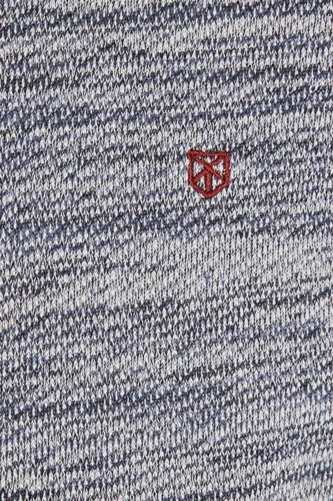 PREMIUM BLUE by JACK & JONES Sweaters met ronde hals blauw 12185680_NAVY BLAZER REG img3