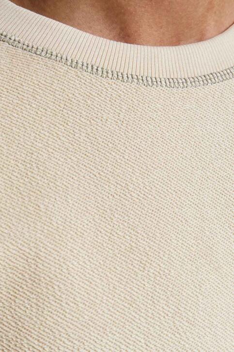 ORIGINALS BY JACK & JONES Sweaters met ronde hals grijs 12186381_SEEDPEARL AMERI img3