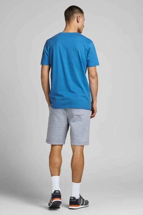 CORE BY JACK & JONES T-shirts (korte mouwen) blauw 12188052_DEEP WATER SLIM img2