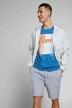 CORE BY JACK & JONES T-shirts (korte mouwen) blauw 12188052_DEEP WATER SLIM img5