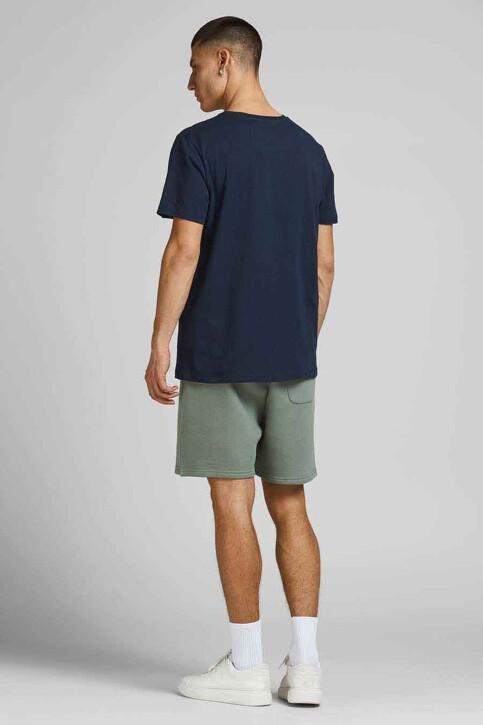 CORE BY JACK & JONES T-shirts (korte mouwen) blauw 12189735_NAVY BLAZER REL img2