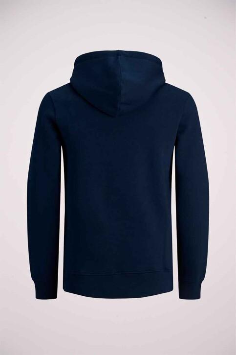 PREMIUM BLUE by JACK & JONES Sweaters met kap blauw 12191690_NAVY BLAZER img6