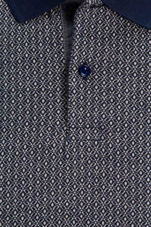 PREMIUM BLUE by JACK & JONES Polo's grijs 12192498_DARK GREY MELAN img2