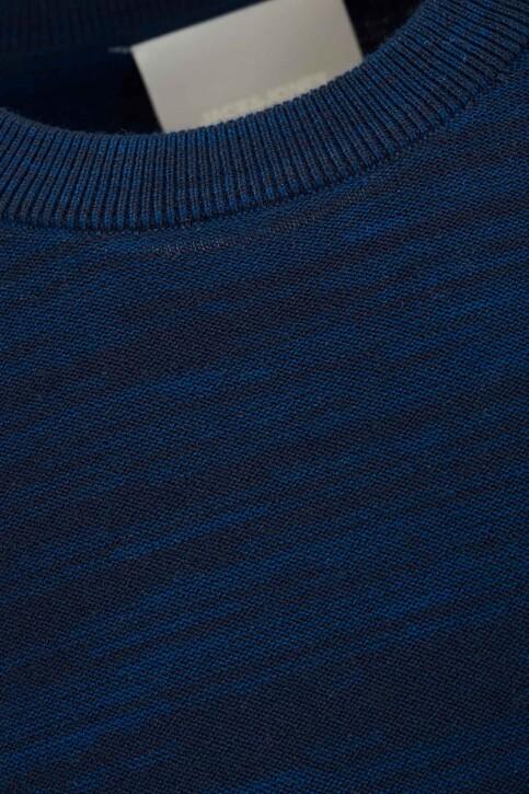PREMIUM by JACK & JONES Truien met ronde hals blauw 12192988_MARITIME BLUE img3
