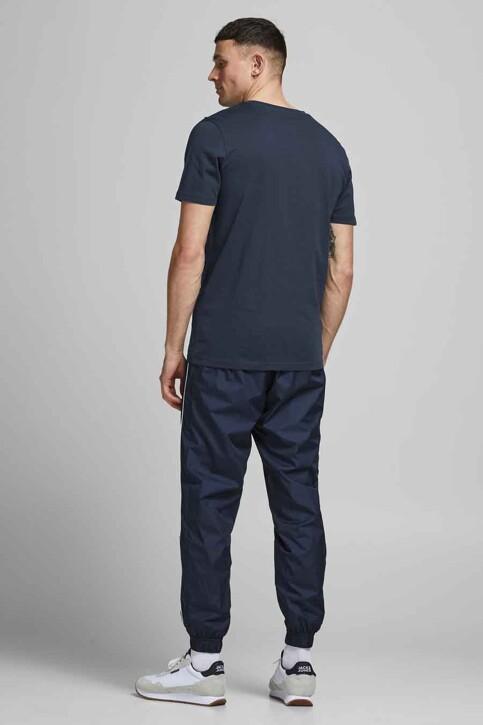 CORE BY JACK & JONES T-shirts (korte mouwen) blauw 12193441_NAVY BLAZER SLI img2