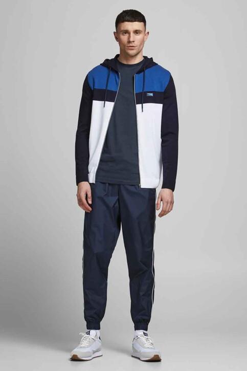 CORE BY JACK & JONES T-shirts (korte mouwen) blauw 12193441_NAVY BLAZER SLI img5