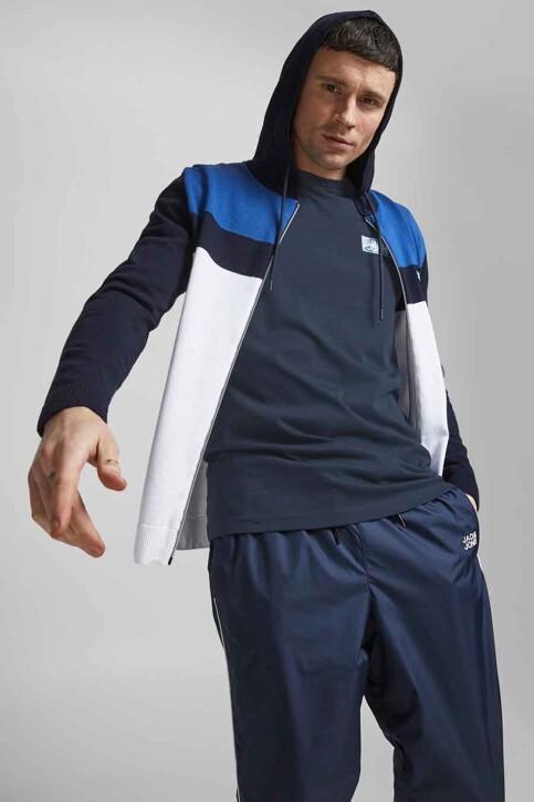 CORE BY JACK & JONES T-shirts (korte mouwen) blauw 12193441_NAVY BLAZER SLI img6