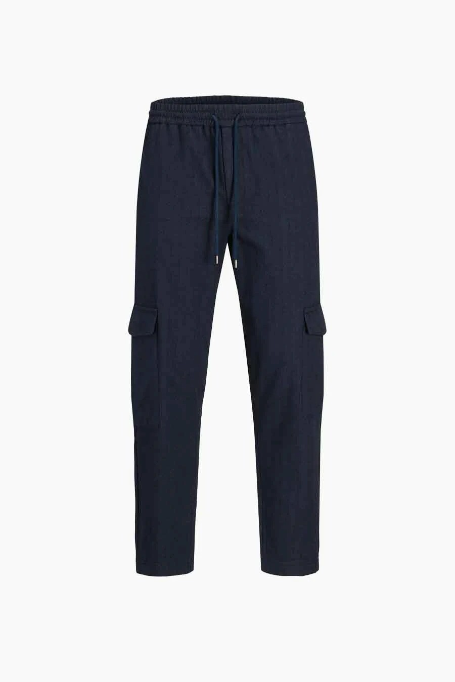 Jack & Jones Jeans Intelligence Broek, Blauw, Heren, Maat: XS/S/M/L/XL