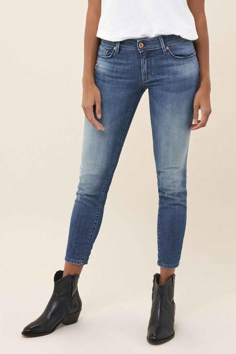 Salsa Jeans® Jeans skinny denim 122087_8503 img1