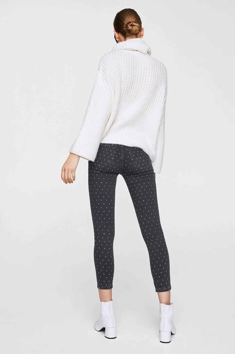 Mango Jeans skinny zwart 13065672_MNG_17_BLACK img3