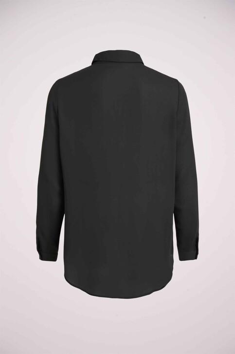 VILA® Chemisiers (manches longues) noir 14051975_BLACK img7