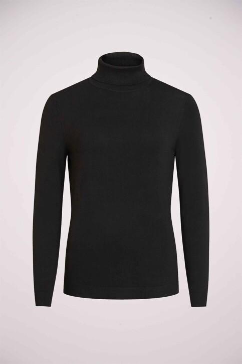 VILA® Truien met ronde hals zwart 14053551_BLACK img6