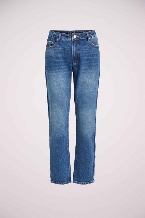 VILA® Jeans 7/8 blauw 14054347_MEDIUM BL DENIM img6
