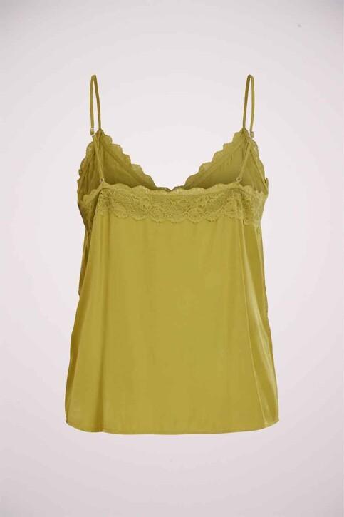 VILA® Blouses (zonder mouwen) groen 14060821_GREEN OLIVE img7