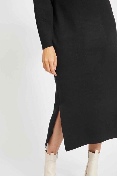 VILA® Robes longues noir 14063306_BLACK img3