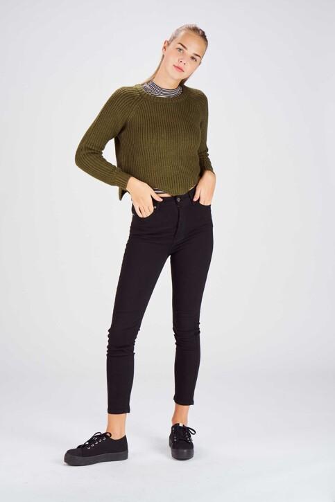 DR.DENIM® Jeans skinny zwart 1410104101_BLACK img2