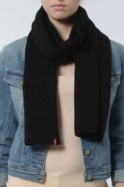 Levi's® Accessories Zomersjaals zwart 14152_59 BLACK img1