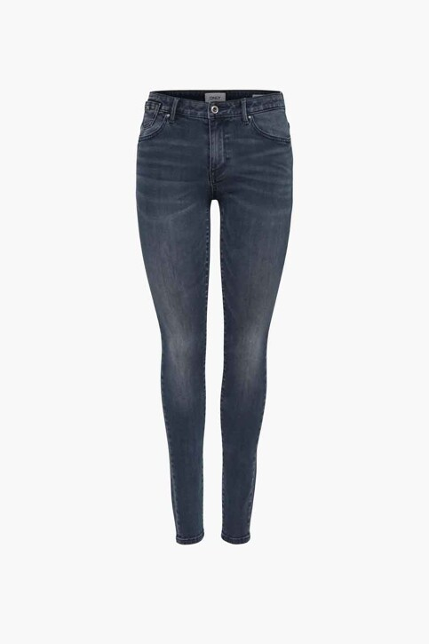 ONLY® Jeans skinny 15145320_BLUE CANDIANI img5