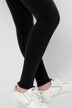 ONLY® Jeans skinny noir 15157997_BLACK DENIM img4
