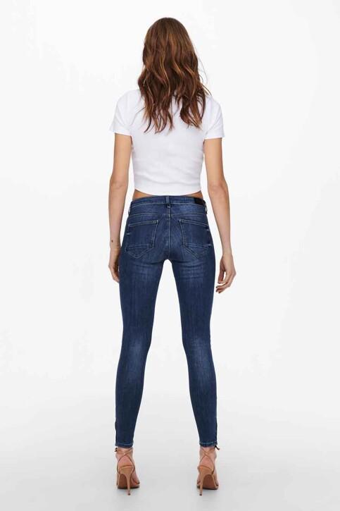 ONLY® Jeans skinny denim 15158979_MEDIUM BLUE DEN img3