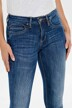 ONLY® Jeans skinny denim 15158979_MEDIUM BLUE DEN img4