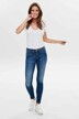 ONLY® Jeans skinny denim 15158979_MEDIUM BLUE DEN img5