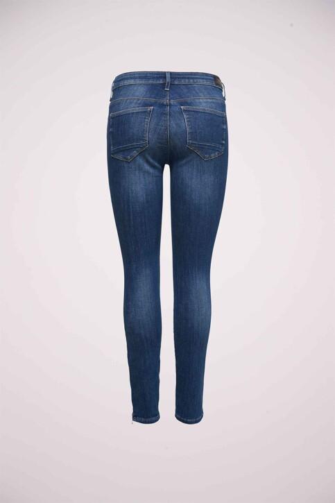ONLY® Jeans skinny denim 15158979_MEDIUM BLUE DEN img6