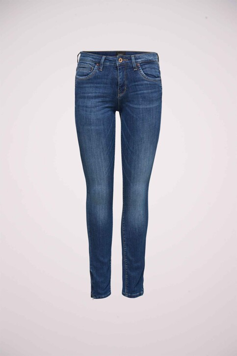 ONLY® Jeans skinny denim 15158979_MEDIUM BLUE DEN img7
