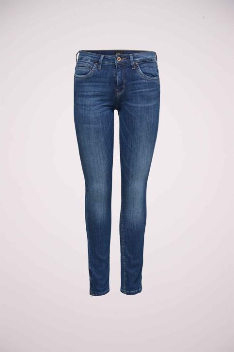 ONLY® Jeans skinny denim 15158979_MEDIUM BLUE DEN img8