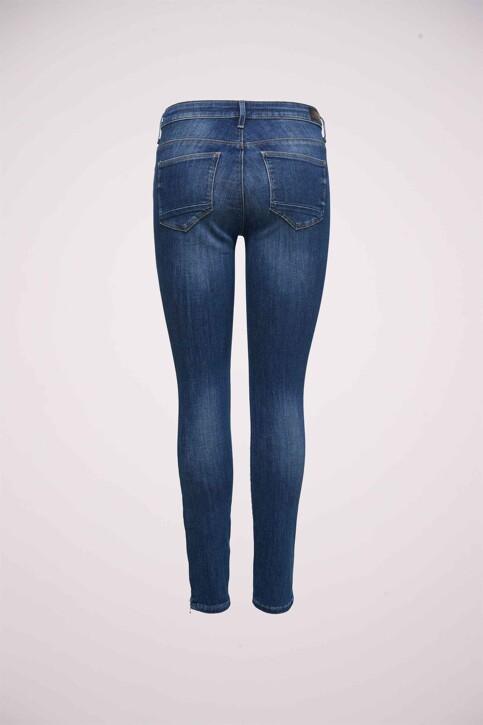 ONLY® Jeans skinny denim 15158979_MEDIUM BLUE DEN img9