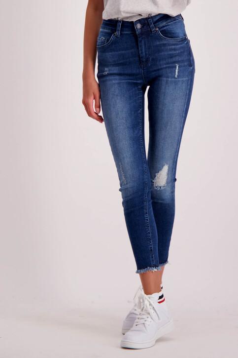 ONLY® Jeans skinny MID BLUE DENIM 15159306_MEDIUM BLUE DEN img1