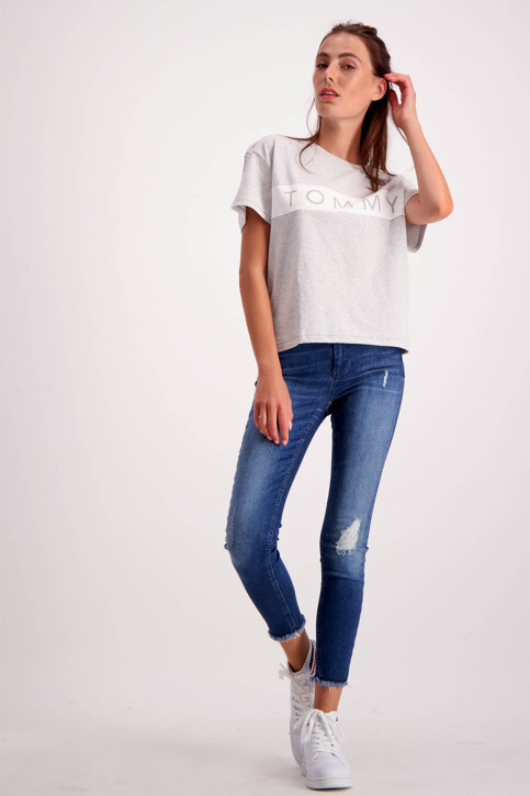 ONLY® Jeans skinny MID BLUE DENIM 15159306_MEDIUM BLUE DEN img2