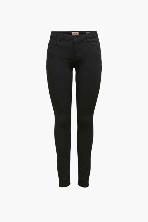 ONLY® Jeans skinny BLACK DENIM 15159404_BLACK DENIM img4
