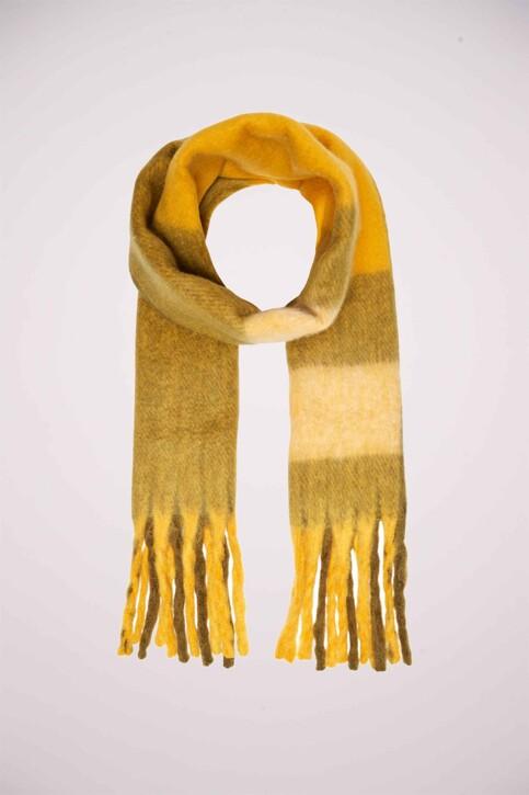 ONLY® Echarpes jaune 15160540_CADMIUM YELLOW img1