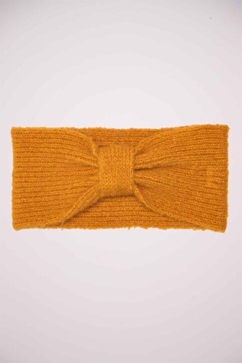 ONLY® Cache-oreilles jaune 15160557_CADMIUM YELLOW img1