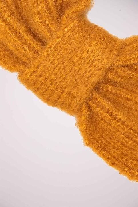 ONLY® Cache-oreilles jaune 15160557_CADMIUM YELLOW img3