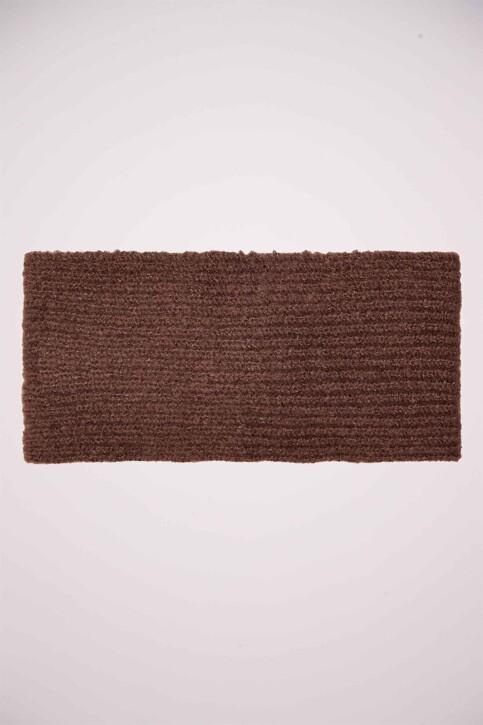 ONLY® Oorverwarmers bruin 15160557_CAPPUCINO img2