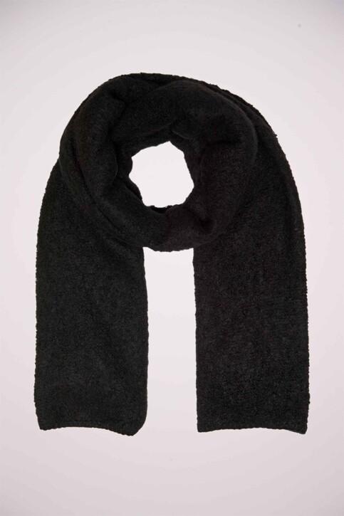 ONLY® Wintersjaals zwart 15160602_BLACK img1