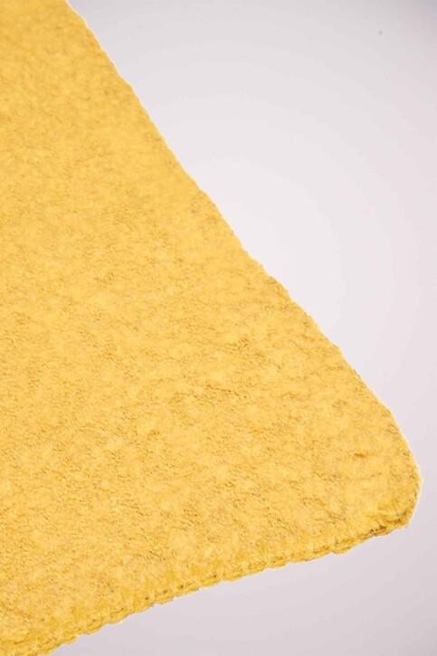 ONLY® Echarpes jaune 15160602_YOLK YELLOW img1