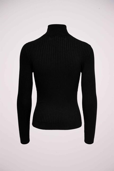 ONLY® Truien met rolkraag zwart 15165075_BLACK img8