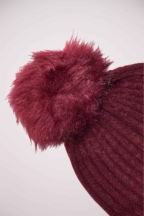 ONLY® Bonnets 15165156_TAWNY PORT RIB img3