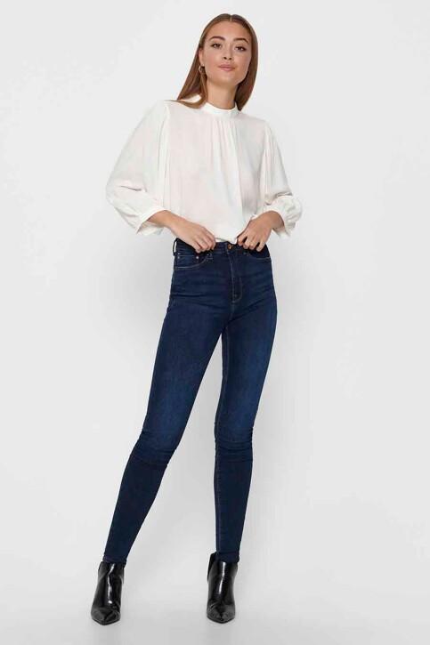 ONLY® Jeans skinny denim 15165780_AZGZ878DARK BL img2