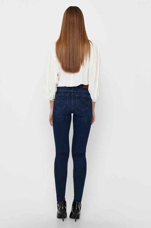 ONLY® Jeans skinny denim 15165780_AZGZ878DARK BL img3
