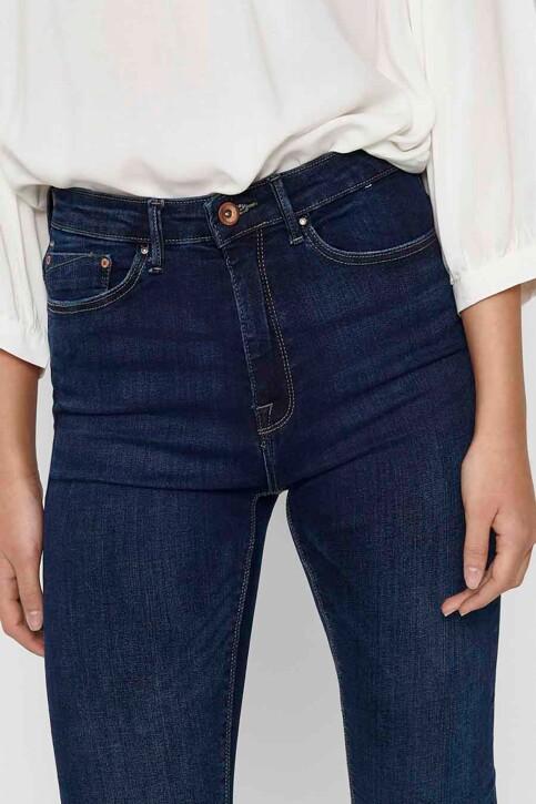ONLY® Jeans skinny denim 15165780_AZGZ878DARK BL img4