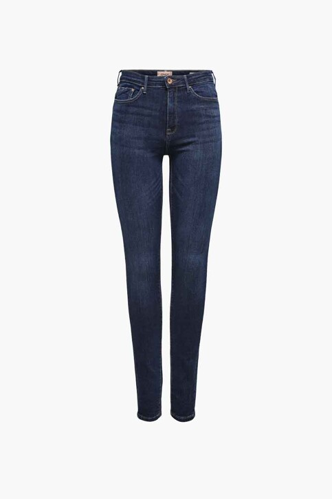 ONLY® Jeans skinny denim 15165780_AZGZ878DARK BL img6