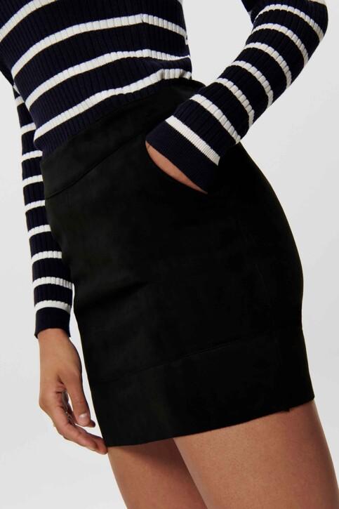 ONLY® Jupes courtes noir 15165913_BLACK img4