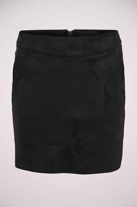 ONLY® Jupes courtes noir 15165913_BLACK img6